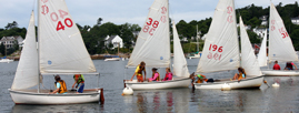 Youth Sailing Program